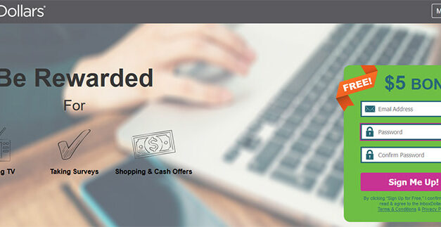 InboxDollars Review: Is it Legit or a Scam?