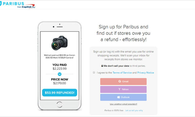 Paribus Review: Is it a Safe Way to Save Money or a Scam?