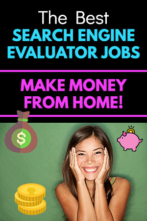 Search Engine Evaluator Jobs