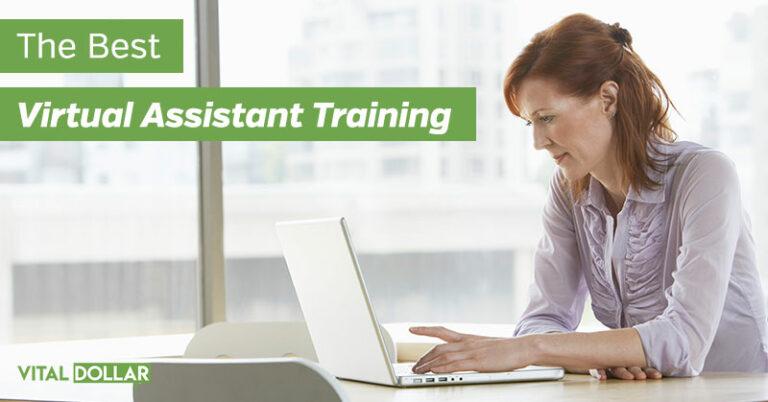 The Best Virtual Assistant Training for Aspiring VAs