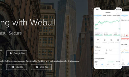 Webull Review: Free Stock Trading Platform