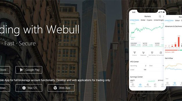 Webull Review: Free Stock Trading Platform