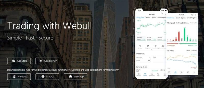 Webull Review: Free Stock Trading Platform - Vital Dollar