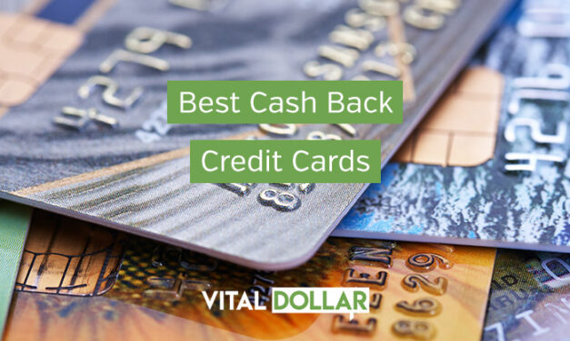 The Best Cashback Credit Cards (2020)