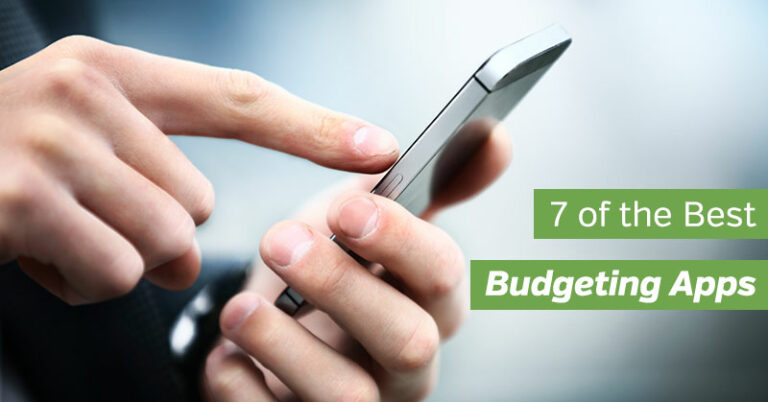 7 of the Best Budgeting Apps