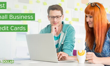 The Best Credit Cards for Small Businesses (2019)