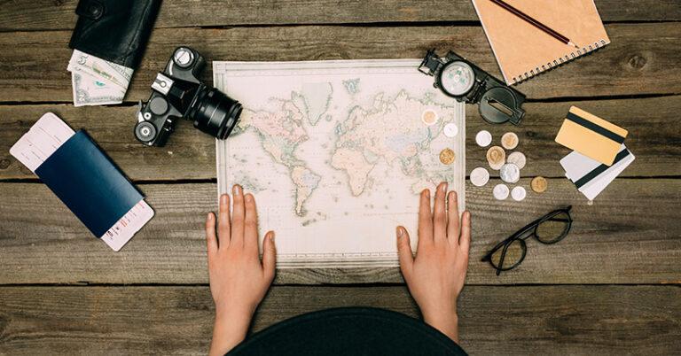 The Best Travel Rewards Credit Cards (2021)