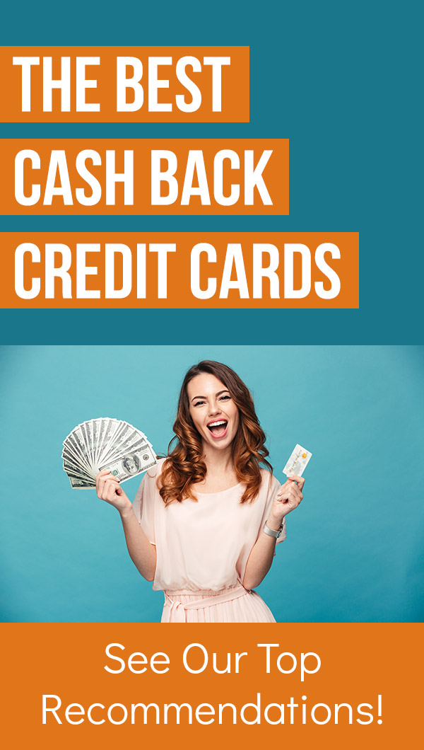 The Best Cashback Credit Cards for 2019. Earn the most rewards and cash back with these cards from Chase, Capital One, Wells Fargo, Bank of America, Fidelity, Citi, and U.S. Bank. Find details about signup bonuses, maximizing cash back percentages in different categories, and find the best credit card for you. Check our ratings and reviews and apply for the card that meets your needs. #creditcards #money #personalfinance #cashback #rewards