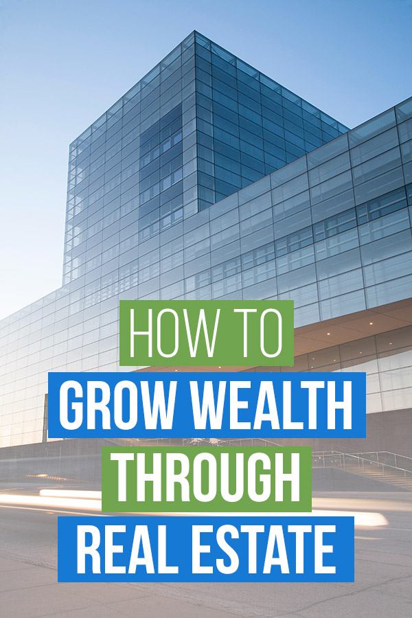 DiversyFund Review: Build Wealth Through Real Estate Investing (for Everyday Investors). If you\'d like to add some diversification to your investment portfolio, real estate crowdfunding may be a good option. This article explains all of the details of DiversyFund\'s growth REIT which boasts double digit returns by owning and maintaining commercial and multi family real estate. You can invest as little as $500. #investing #realestate #money #personalfinance