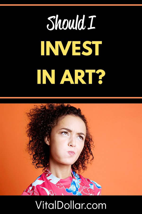Masterworks is a crowdfunding platform that allows anyone (including non-accredited investors) to invest in blue-chip fine art from world-famous artists like Andy Warhol, Picasso, and Monet. You can buy shares for an ownership interest in a painting for as little as $20. But is art a good alternative investment? This article covers those details as well as everything you need to know about investing with Masterworks. #investing #personalfinance #money #finance