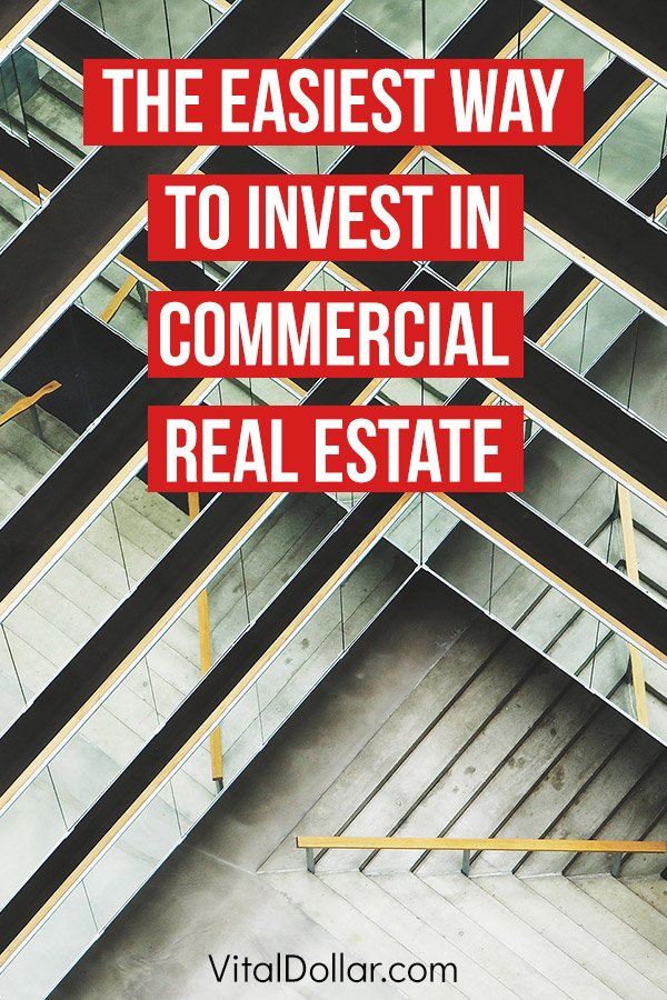 stREITwise Offers an Easy Way to Invest in Commercial Real Estate. Accredited and non-accredited investors can get started with real estate investing with as little as $1,000 with a REIT from stREITwise. The historical performance has been a 10% annualized yield and dividends are paid quarterly. Plus, you can also gain with long-term appreciation. Learn all about this investment opportunity in this review. #investing, #realestate #investments #money #personalfinance