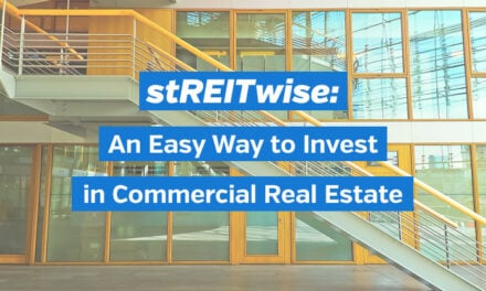 Streitwise Offers an Easy Way to Invest in Commercial Real Estate