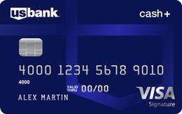 U.S. Bank Cash+