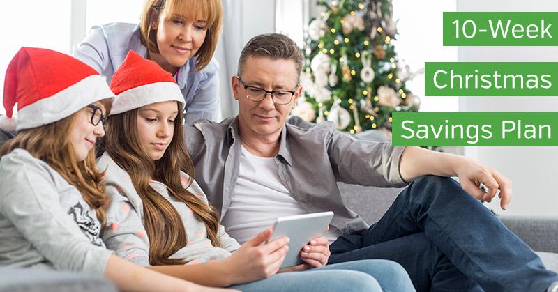 Christmas Savings Plan