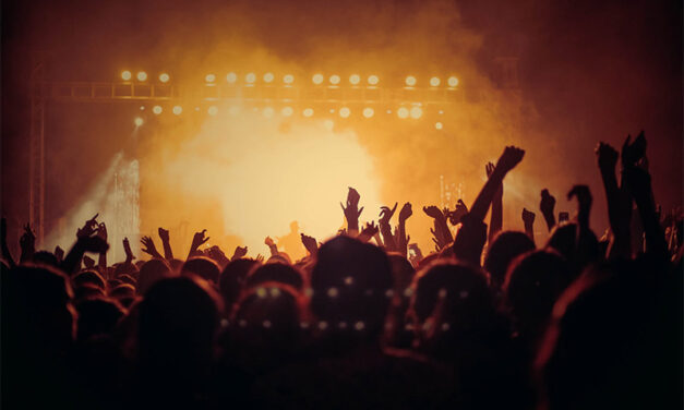 15 Ways to Get Free Concert Tickets
