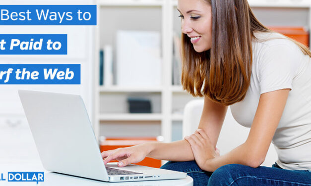 13 Best Ways to Get Paid to Surf the Web