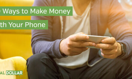 40 Ways to Make Money With Your Phone