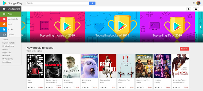 How to Get Free Google Play Credits