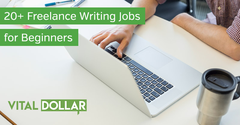 Online freelance writing companies