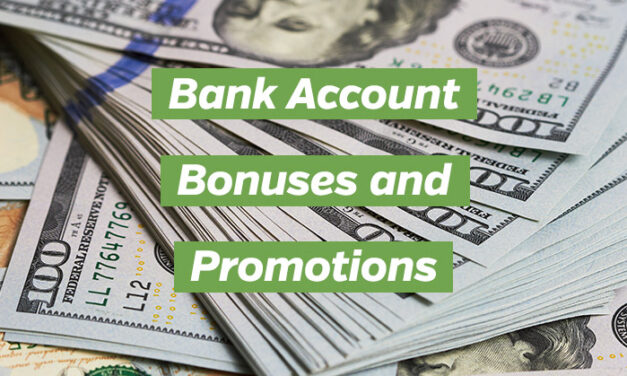 The Best Bank Account Bonuses and Promotions (February 2020)