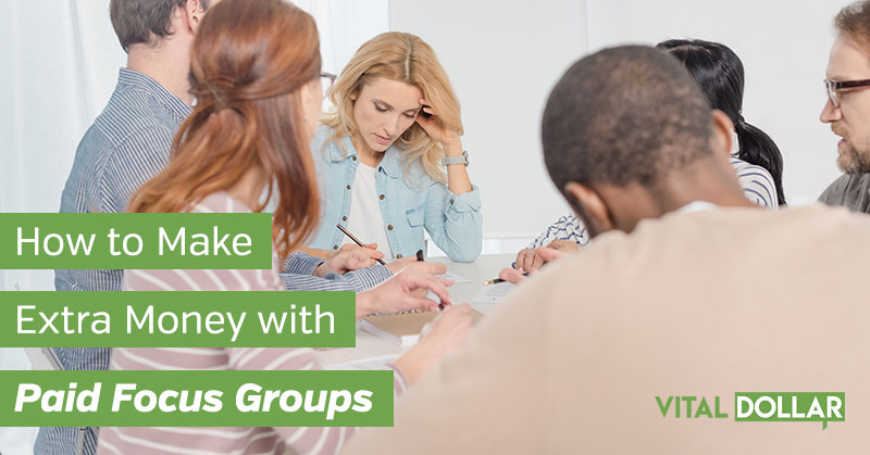 Paid Focus Groups