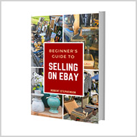 FREE - Beginner's Guide to Selling on eBay