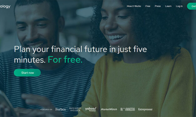 Savology Review: Create a Personalized Financial Plan in 5 Minutes
