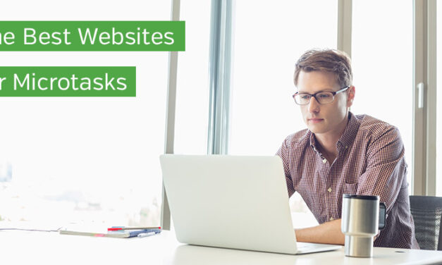 20+ Websites That Pay You for Microtasks