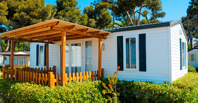 Rent to Own Mobile Homes: Affordable Homeownership