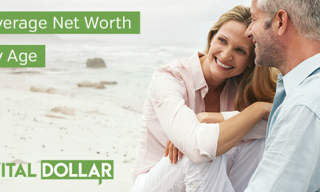 Average Net Worth By Age: Are You On Track?