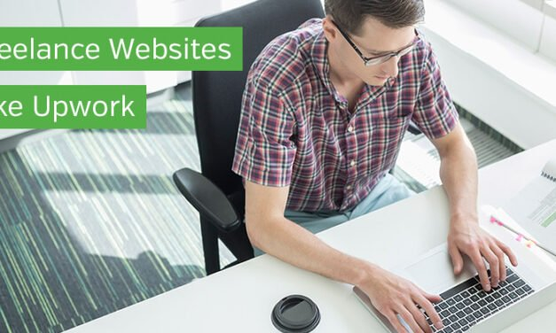 Freelancing Websites Like Upwork for Finding Work