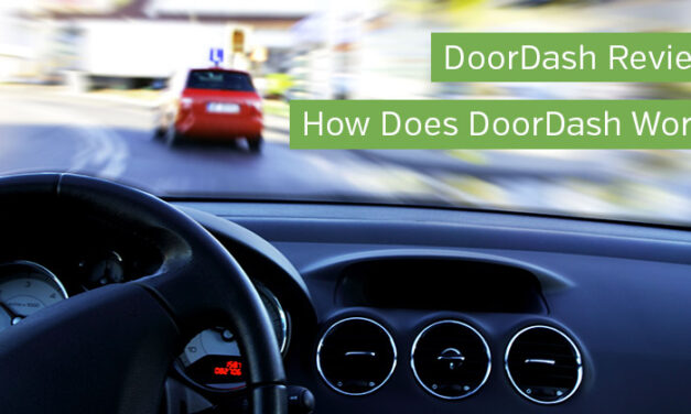 DoorDash Review: How Does DoorDash Work?