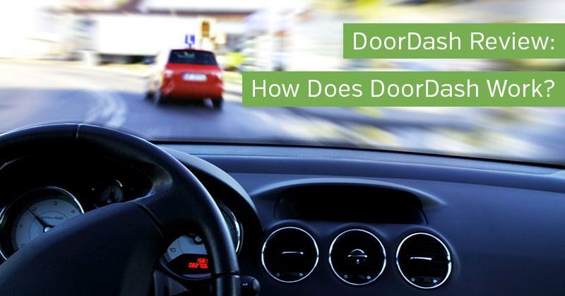 How Does DoorDash Work?