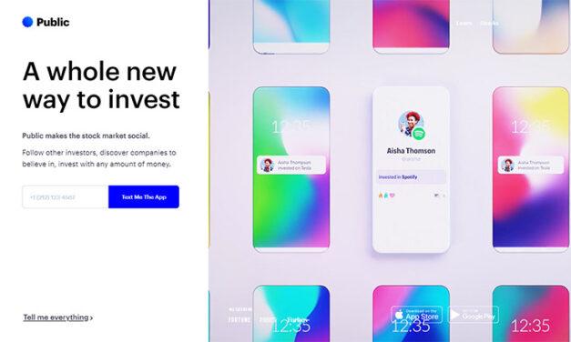 Public Investing App Review