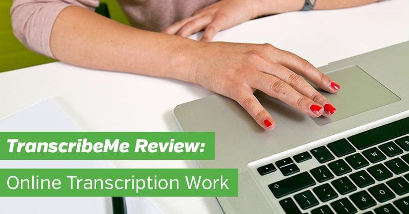 TranscribeMe Review