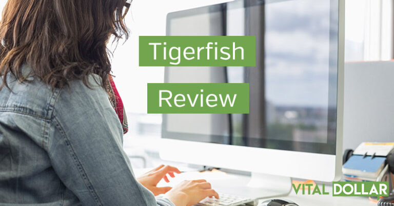 Tigerfish Transcription Review: Is It Worth Your Time?