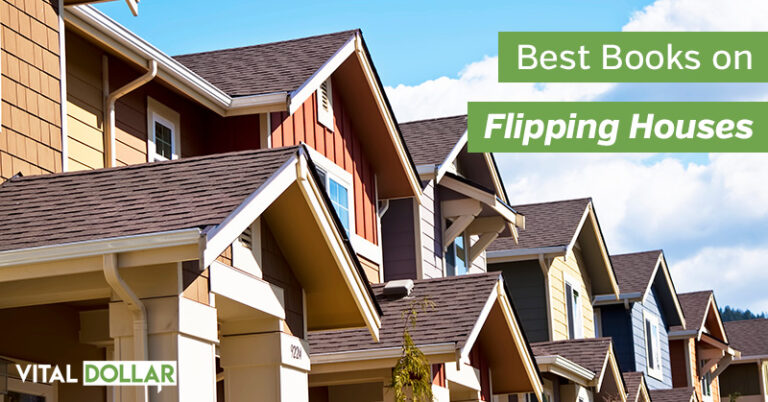 The Best Books On Flipping Houses