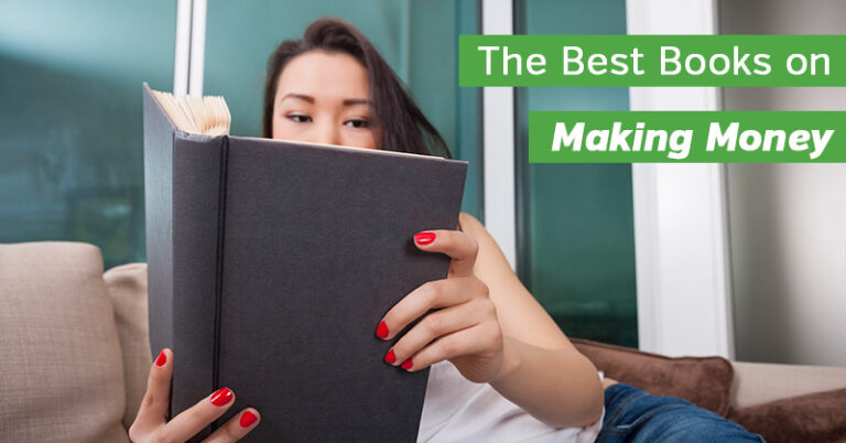 The Best Books On Making Money