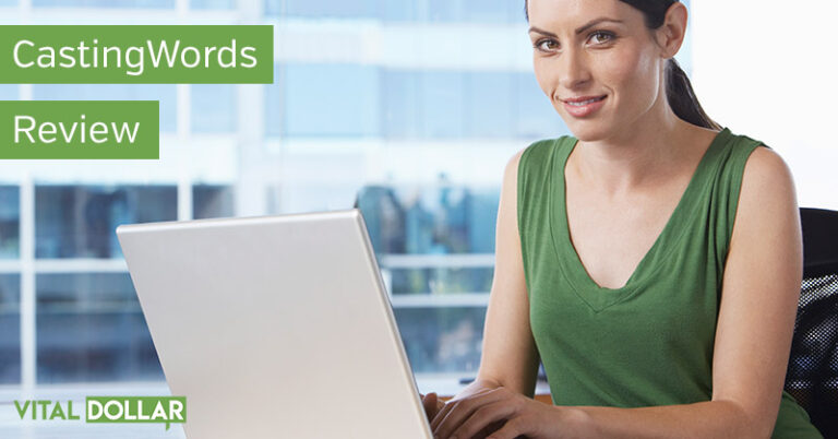 Casting Words Review: Make Money With Transcription