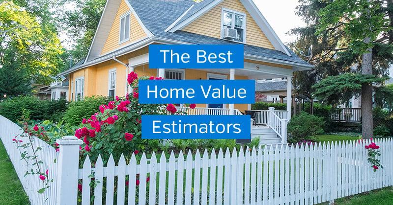 Home Value Estimators