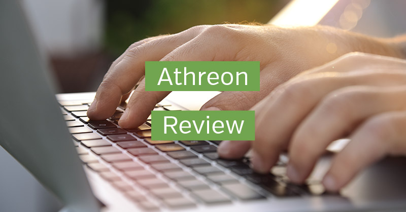 Athreon Review