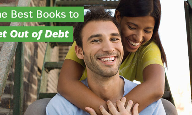 The Best Books to Get Out of Debt