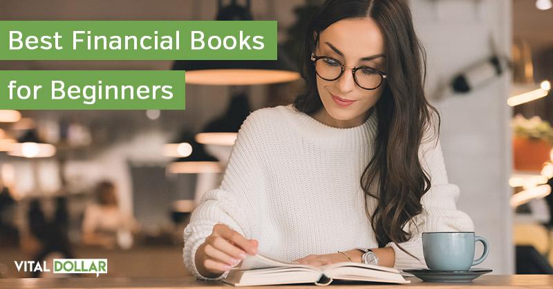 Best Financial Books for Beginners