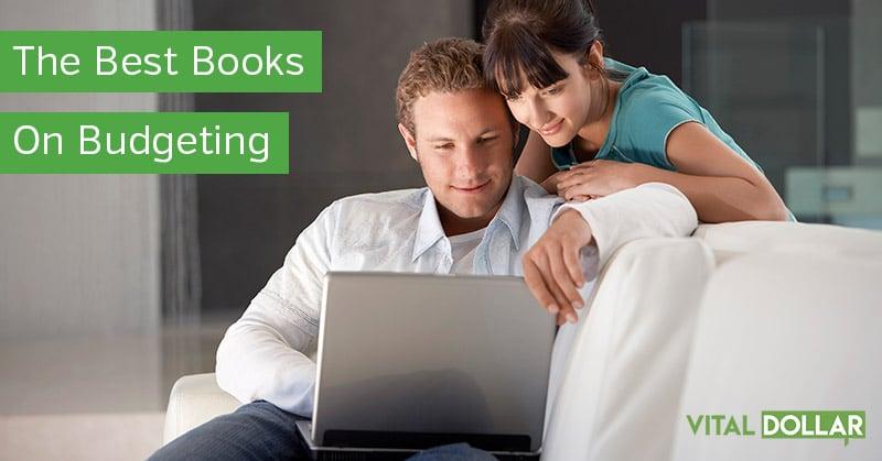 Best Books on Budgeting