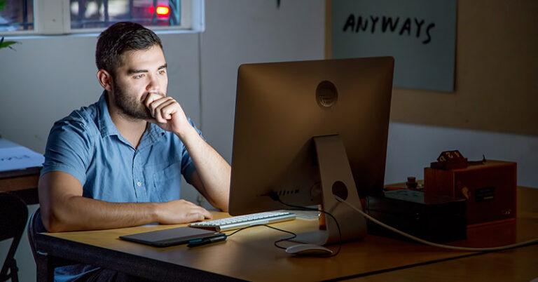 How to Create a Freelance Portfolio Website