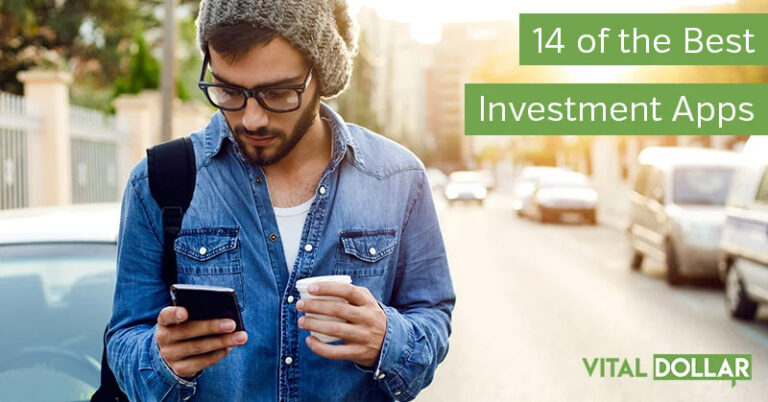 The 14 Best Investment Apps for Growing Your Money