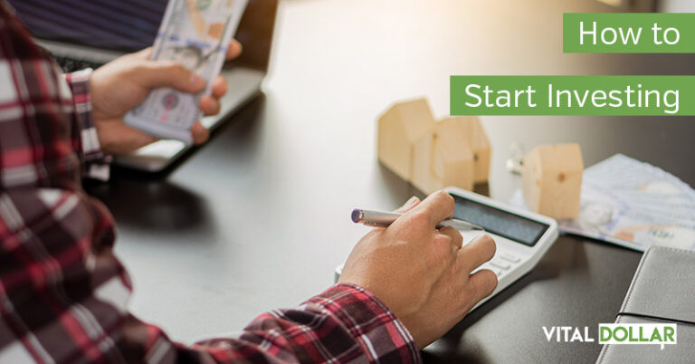 How to Start Investing (Without a Lot of Money)