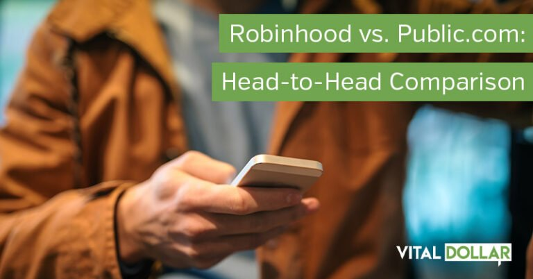 Robinhood vs. Public.com: Head-to-Head Comparison
