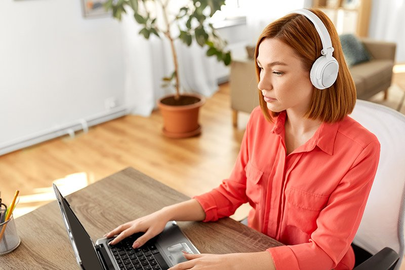 The Best Work-from-Home Transcription Jobs
